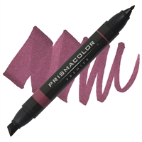 PM-150 MAHOGANNY RED - PRISMACOLOR MARKER 3562
