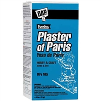PLASTER OF PARIS 4.4 MVDP53005