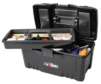 ARTBIN TWIN TOP TRAY STORAGE BOX AB6918AB