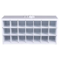 STORAGE TRAY 21 COMP AB6828AG