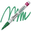 PAINT MARKER SHARPIE GREEN F SA35537