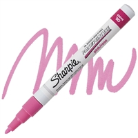 PAINT MARKER SHARPIE PINK F SA35540