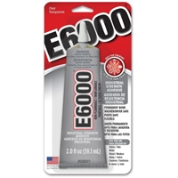 GLUE E6000 2OZ CARDED MVEE6000CD