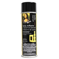 SPRAY ADHESIVE GOLD LEAF 5.75 OZ 0010211