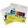 MARKERS AA 36 COLOR SET AA1170