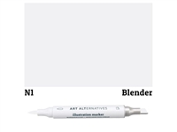 ILLUSTRATION MARKER AA BLENDER N1 AAM-N1