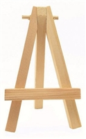 EASEL MINI 2.75 x 5 inches DP  AA10108