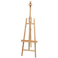 EASEL INCLINABLE LYRE AA13405-disc