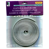 WIRE ARMATURE 1/8 INCH X 20 FEET AA17312