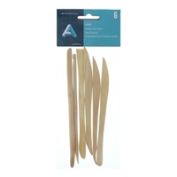 TOOL SET MINIATURE BOXWOOD 6PC SET AA17347