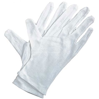 GLOVES SOFT COTTON 4 PACK AA17640