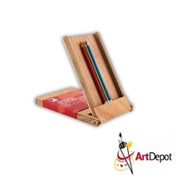 PENCIL EASEL BOX AA18451