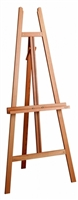 EASEL LYRE OILED MABEF MBM-20-disc