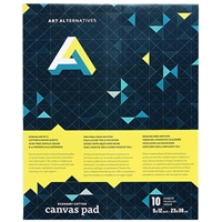 CANVAS PAD AA 9x12 AA72001