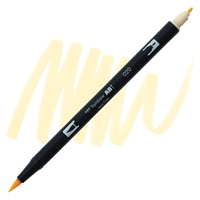 MARKER TOMBOW DUAL BRUSH 020 PEACH TB56501