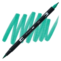 MARKER TOMBOW DUAL BRUSH 296 GREEN TB56534