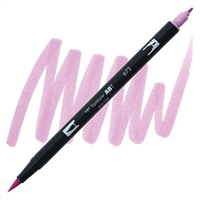 MARKER TOMBOW DUAL BRUSH 673 ORCHID TB56575