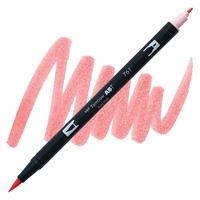 MARKER TOMBOW DUAL BRUSH 761 CARNATION TB56586