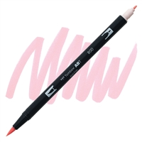 MARKER TOMBOW DUAL BRUSH 800 BABY PINK TB56589