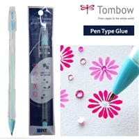 GLUE PEN TOMBOW - PERMANENT HOLD TB62175