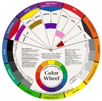 COLOR WHEEL LARGE 499999