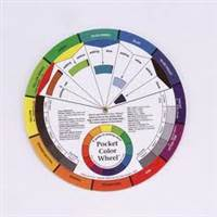 COLOR WHEEL SMALL 3501