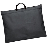 PORTFOLIO SOFT SIDE BLK 20X26 INCHES N2026