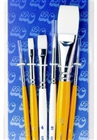 BRUSH SET CERRIFIC 6PC 440