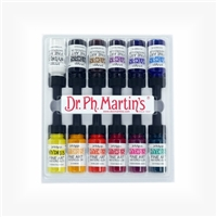 INK HYDRUS W/C 1/2 OZ SET 1 DR400261