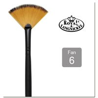 BRUSH MR43FB 6 ESS FAN MR43FB-6
