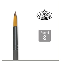BRUSH MR43R 8 ESS ROUND MR43R-8