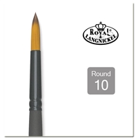BRUSH MR43R 10 ESS ROUND MR43R-10