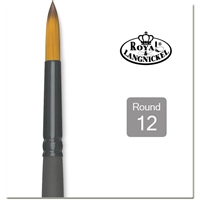 BRUSH MR43R 12 ESS ROUND MR43R-12