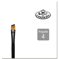 BRUSH MR43A 4 ESS ANGULAR MR43A-4