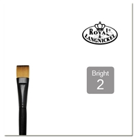BRUSH MR43B 2 ESS BRIGHT MR43B-2