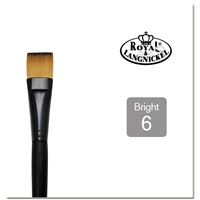 BRUSH MR43B 6 ESS BRIGHT MR43B-6