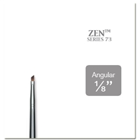 BRUSH Z73A 1/8 ZEN ANGULAR Z73A-1/8
