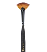 BRUSH MINI MAJESTIC FAN 12/0 RYR4200FB12X