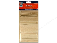 BALSA ECONOMY BAG 24PCS MI19