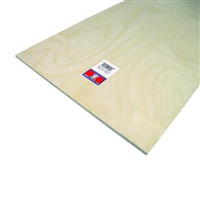 CRAFT PLYWOOD 1/4 X 12 X 24 6YY MI5316