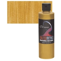 MOLTENMETALS XANADU GOLD 250ML 1190