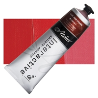 ATELIER LIGHT RED OCHRE 80ML 4080