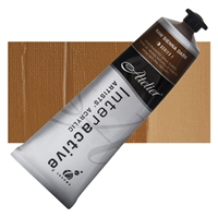 ATELIER RAW SIENNA DARK 80ML 4082