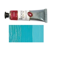 ARCHIVAL OIL PACIFIC BLUE 40ML 8134