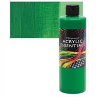 ESSENTIALS 500ML GREEN 50084