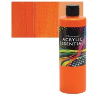 ESSENTIALS 500ML ORANGE 50176