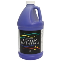 ESSENTIALS 1/2 GALLON 2000ML COOL BLUE 56077