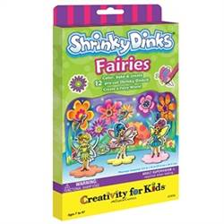 SHRINKY DINKS FAIRES 1976