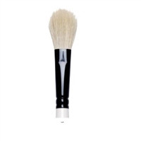 BRUSH SERIES 240 WASH - WHITE GOAT HAIR 1 INCH WATERCOLOR WN5224001