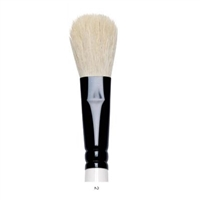 BRUSH SERIES 240 WASH - WHITE GOAT HAIR 2 INCH WATERCOLOR WN5224001